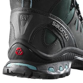 Salomon Quest 4D 2 GTX - Chaussures Femme - gris/olive